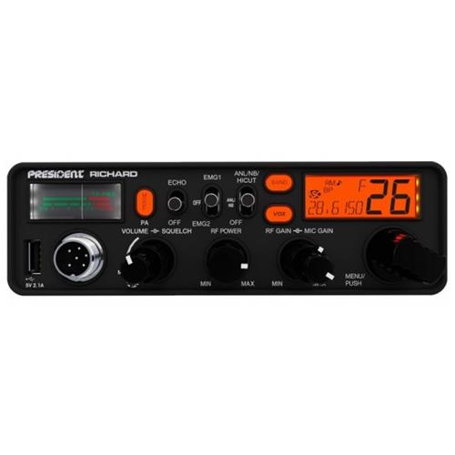 CB Radio RICHARD 12V