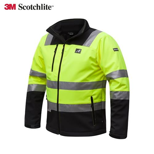 Bluza Softshell MAN
